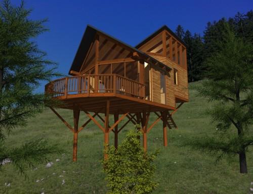Wald-Loft