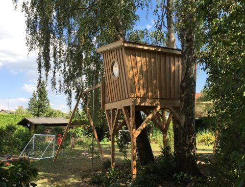 Abenteuerhaus bei Ingolstadt